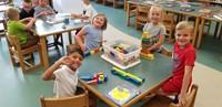 Students engineer blocks