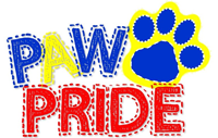 Paw Pride