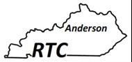 New small Anderson Logo